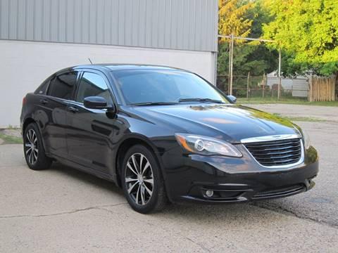 Chrysler Used Cars For Sale Pontiac Quality Motors