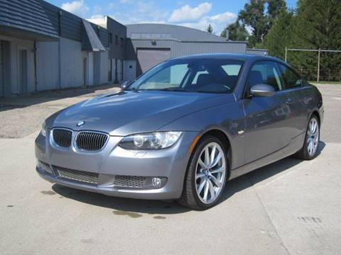 2009 BMW 3 Series for sale in Pontiac, MI