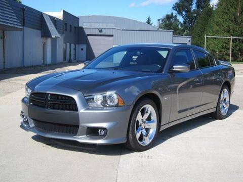 2011 Dodge Charger for sale in Pontiac, MI