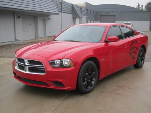 2012 Dodge Charger for sale in Pontiac, MI