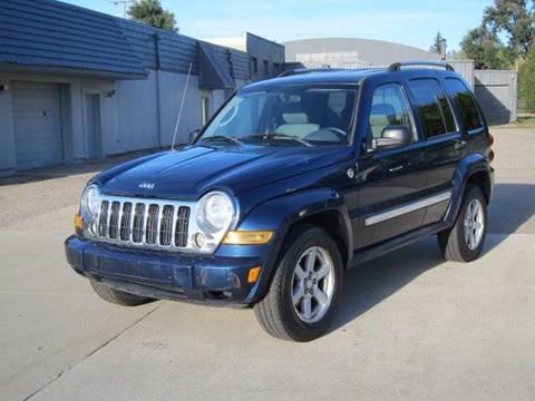 2005 Jeep Liberty for sale in Pontiac, MI