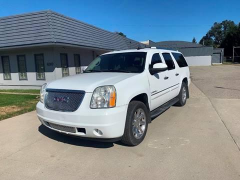 2007 GMC Yukon XL for sale in Pontiac, MI