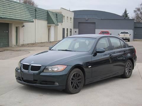 2006 BMW 3 Series for sale in Pontiac, MI