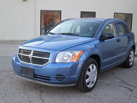 2007 Dodge Caliber for sale in Pontiac, MI