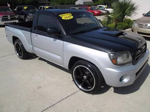 2010 Toyota Tacoma for sale in Gainesville, FL