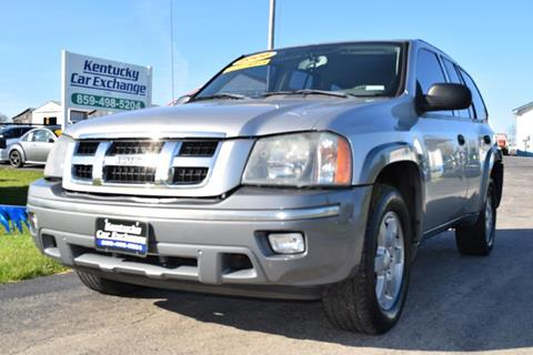 2006 Isuzu Ascender for sale in Mount Sterling, KY