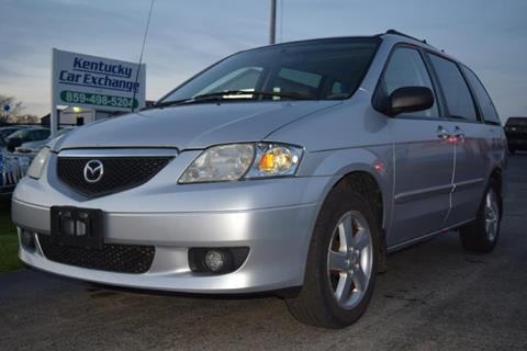 2002 Mazda MPV for sale in Mount Sterling, KY