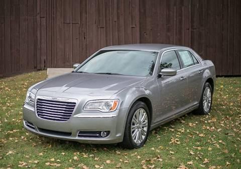 2014 Chrysler 300 for sale in Traverse City, MI