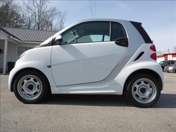 2015 Smart fortwo for sale in La Fayette, GA