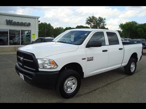 2014 RAM Ram Pickup 2500 for sale in Waseca MN