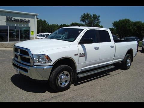 2013 RAM Ram Pickup 2500 for sale in Waseca, MN