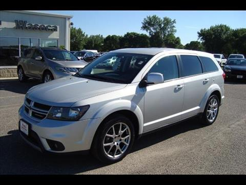 2014 Dodge Journey for sale in Waseca, MN