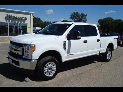 2017 Ford F-250 Super Duty for sale in Waseca, MN
