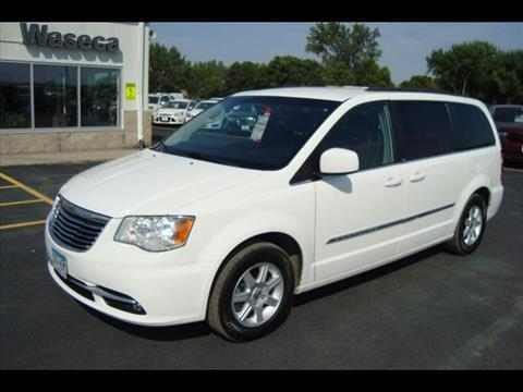 2011 Chrysler Town and Country for sale in Waseca, MN