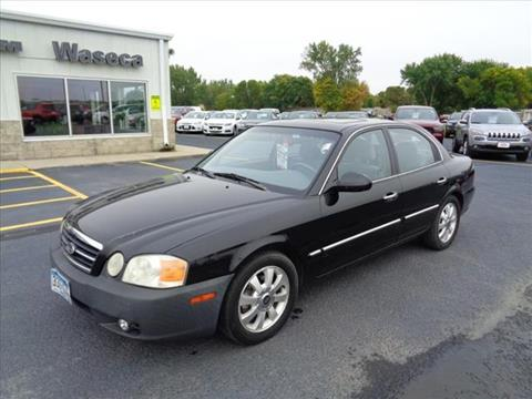 2004 Kia Optima for sale in Waseca MN