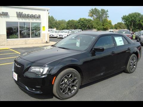 2018 Chrysler 300 for sale in Waseca, MN