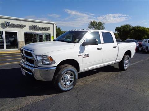 2018 RAM Ram Pickup 3500 for sale in Waseca, MN