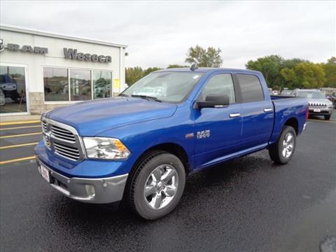 2017 RAM Ram Pickup 1500 for sale in Waseca, MN