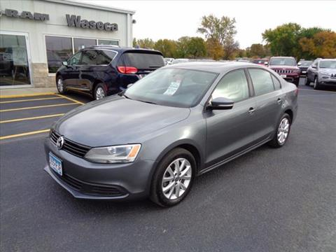 2012 Volkswagen Jetta for sale in Waseca, MN
