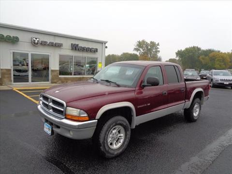 2000 Dodge Dakota for sale in Waseca MN