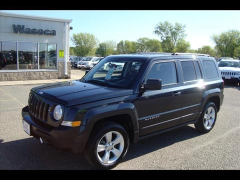 2014 Jeep Patriot for sale in Waseca, MN