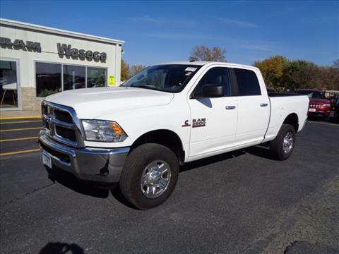 2017 RAM Ram Pickup 2500 for sale in Waseca, MN