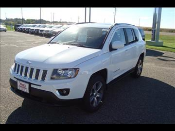 2017 Jeep Compass for sale in Waseca, MN
