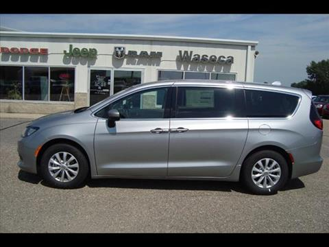 2017 Chrysler Pacifica for sale in Waseca MN