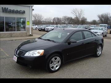 2007 Pontiac G6 for sale in Waseca, MN