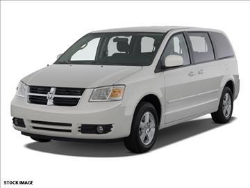 2008 Dodge Grand Caravan for sale in Waseca, MN