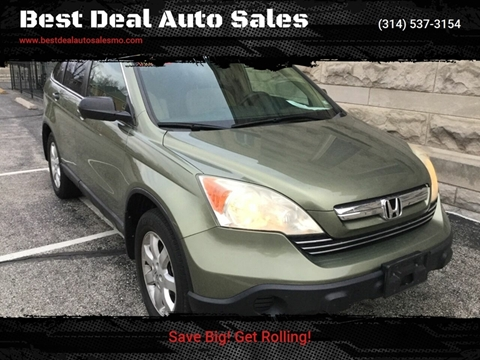 2009 Honda CR-V for sale in Saint Charles, MO