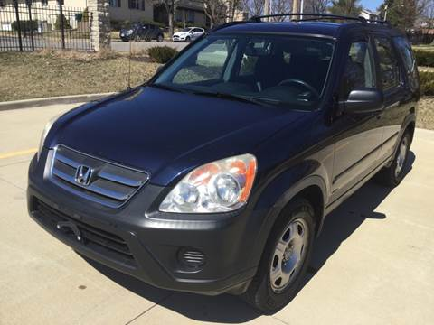 2006 Honda CR-V for sale in Saint Charles, MO