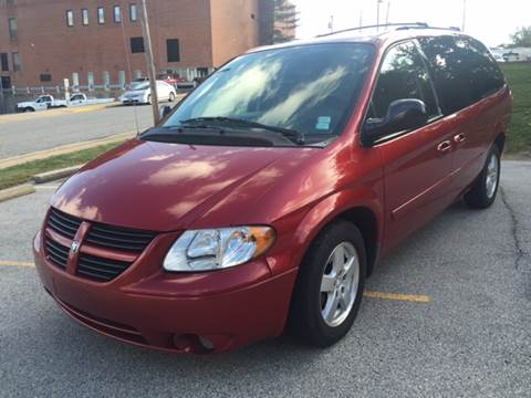 2007 Dodge Grand Caravan for sale at Best Deal Auto Sales in Saint Charles MO