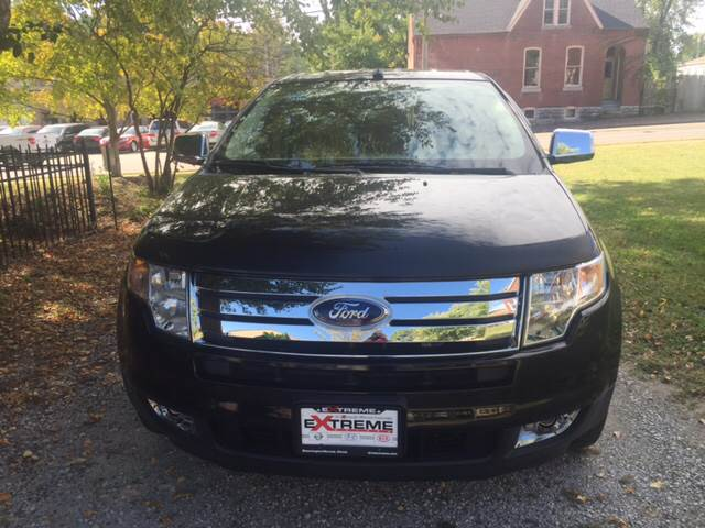 Ford Edge For Sale At Best Deal Auto Sales In Saint Charles Mo