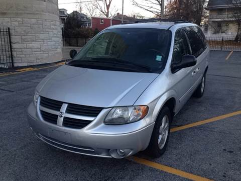 2006 Dodge Grand Caravan for sale at Best Deal Auto Sales in Saint Charles MO