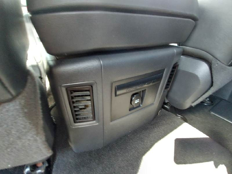 2009 Dodge Ram Pickup 1500 for sale at Johnson's Auto Sales Inc. in Decatur IN