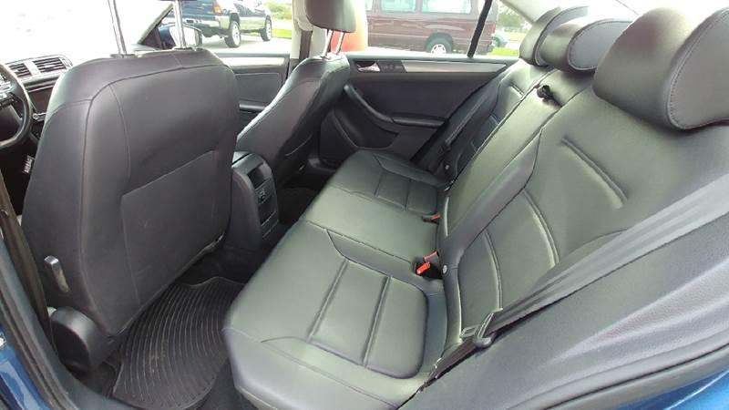 2015 Volkswagen Jetta for sale at Johnson's Auto Sales Inc. in Decatur IN