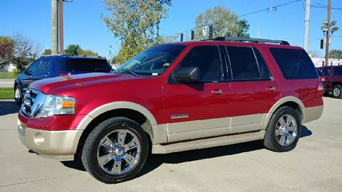 2008 Ford Expedition for sale in Decatur, IN