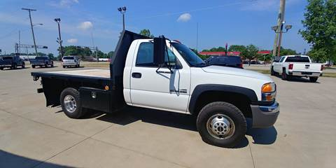 2007 GMC C/K 3500 Series for sale in Decatur, IN