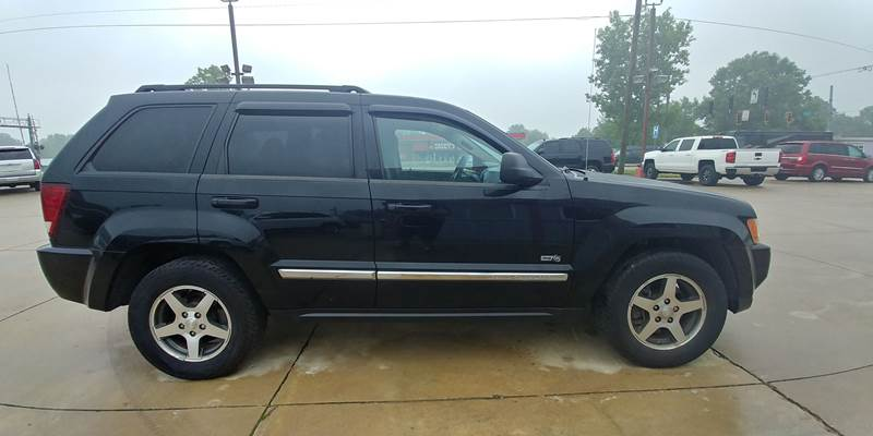 2006 Jeep Grand Cherokee For Sale At Johnsonu0027s Auto Sales Inc. In Decatur IN