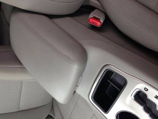 2011 Jeep Grand Cherokee for sale at Johnson's Auto Sales Inc. in Decatur IN
