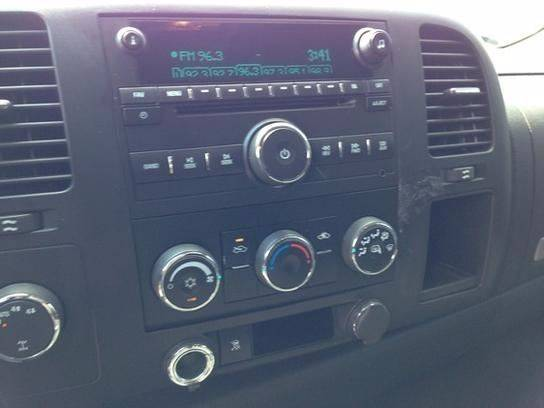 2009 GMC Sierra 1500 for sale at Johnson's Auto Sales Inc. in Decatur IN