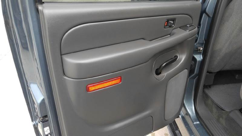 2007 Chevrolet Silverado 1500 Classic for sale at Johnson's Auto Sales Inc. in Decatur IN