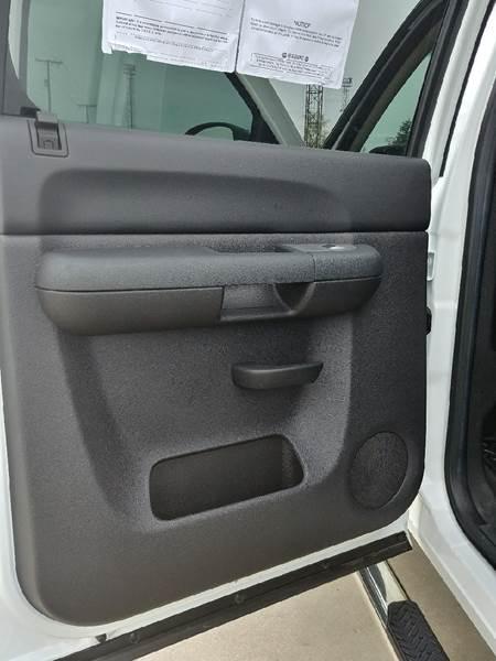 2012 Chevrolet Silverado 1500 for sale at Johnson's Auto Sales Inc. in Decatur IN