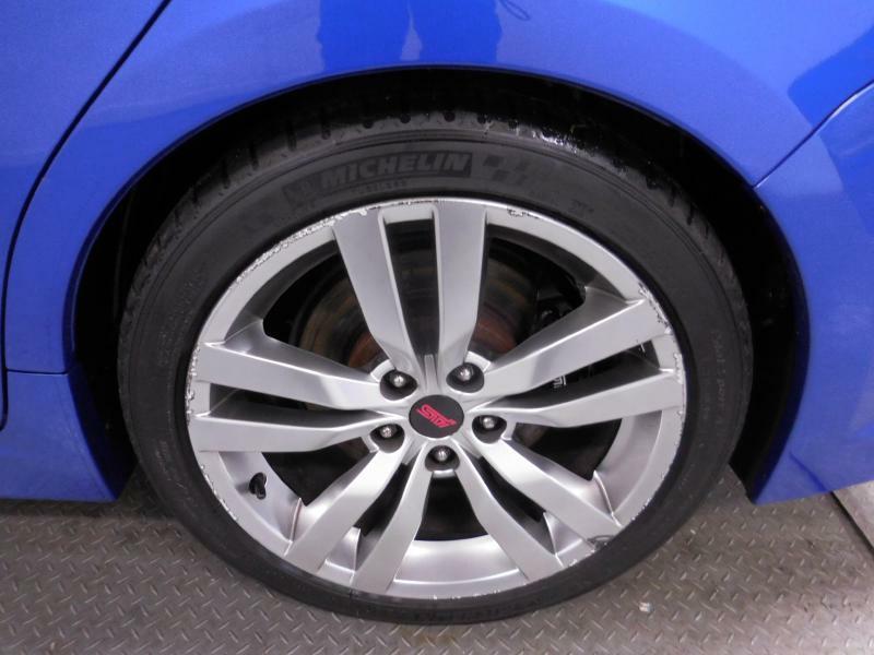 2014 Subaru Impreza for sale at Cincinnati Automotive Group in Middletown OH