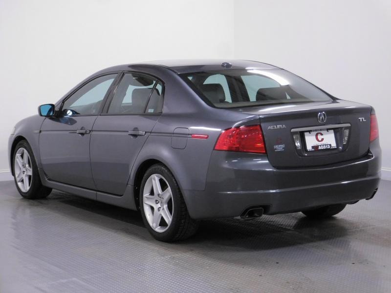 2006 Acura TL for sale at Cincinnati Automotive Group in Middletown OH