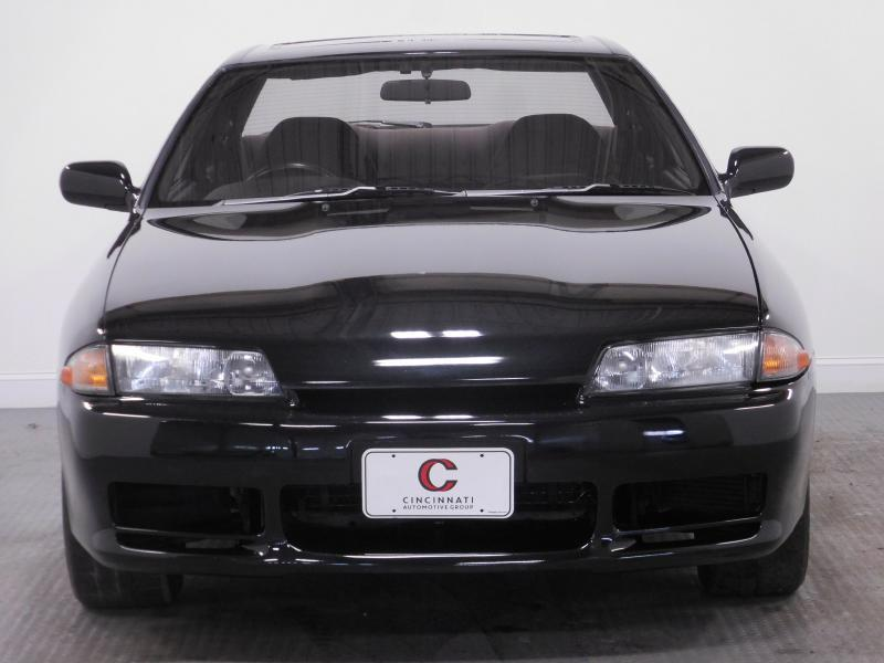 1990 Nissan SKYLINE for sale at Cincinnati Automotive Group in Middletown OH