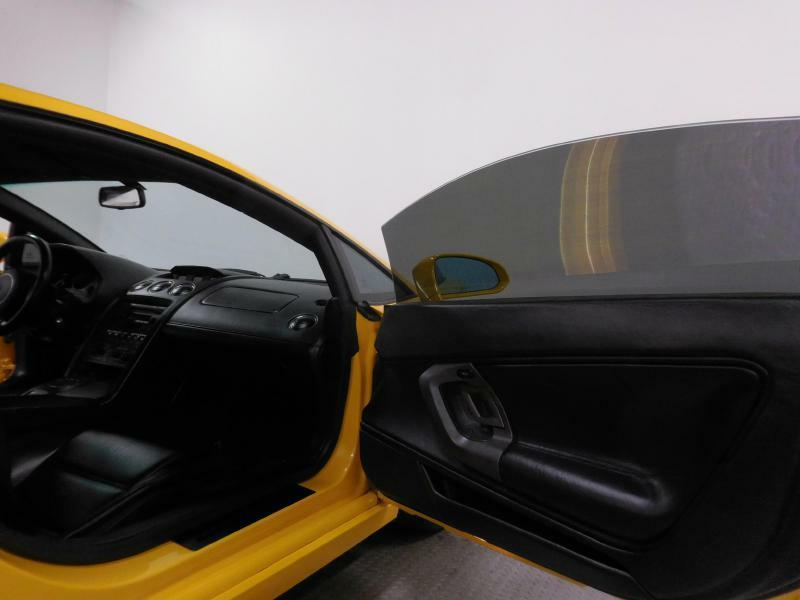 2004 Lamborghini Gallardo for sale at Cincinnati Automotive Group in Middletown OH