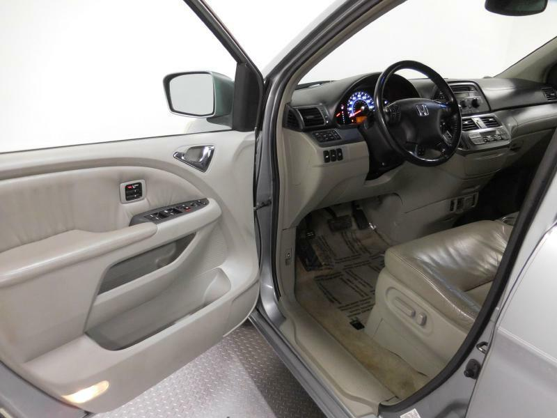 2005 Honda Odyssey for sale at Cincinnati Automotive Group in Middletown OH