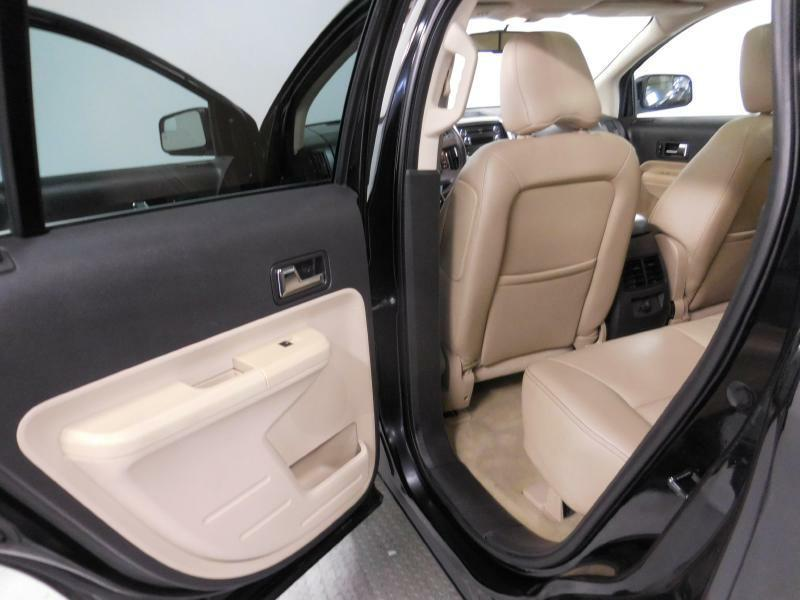 2009 Ford Edge for sale at Cincinnati Automotive Group in Middletown OH
